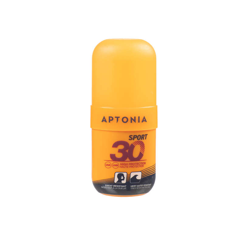 SUN PROTECTION Skin and Body Care - MINI SUN SPRAY SPF30 50 ML APTONIA - Skin and Body Care