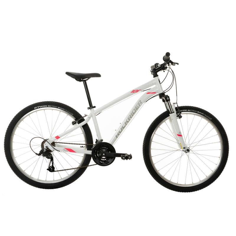 Горный велосипед для женщин Велоспорт - Горный велосипед ST100 27,5