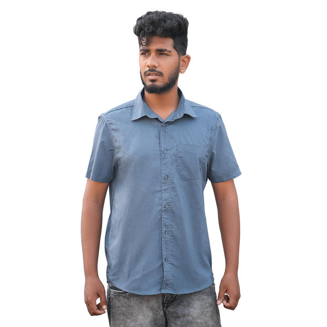 Travel 20 Men's Short sleeve shirt