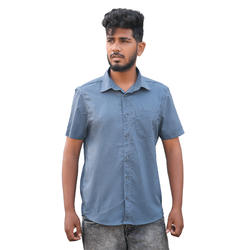 Travel 20 Men's Short sleeve shirt