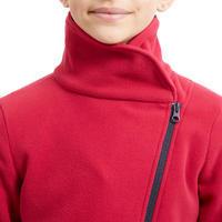 100 fleece riding jacket - Kids