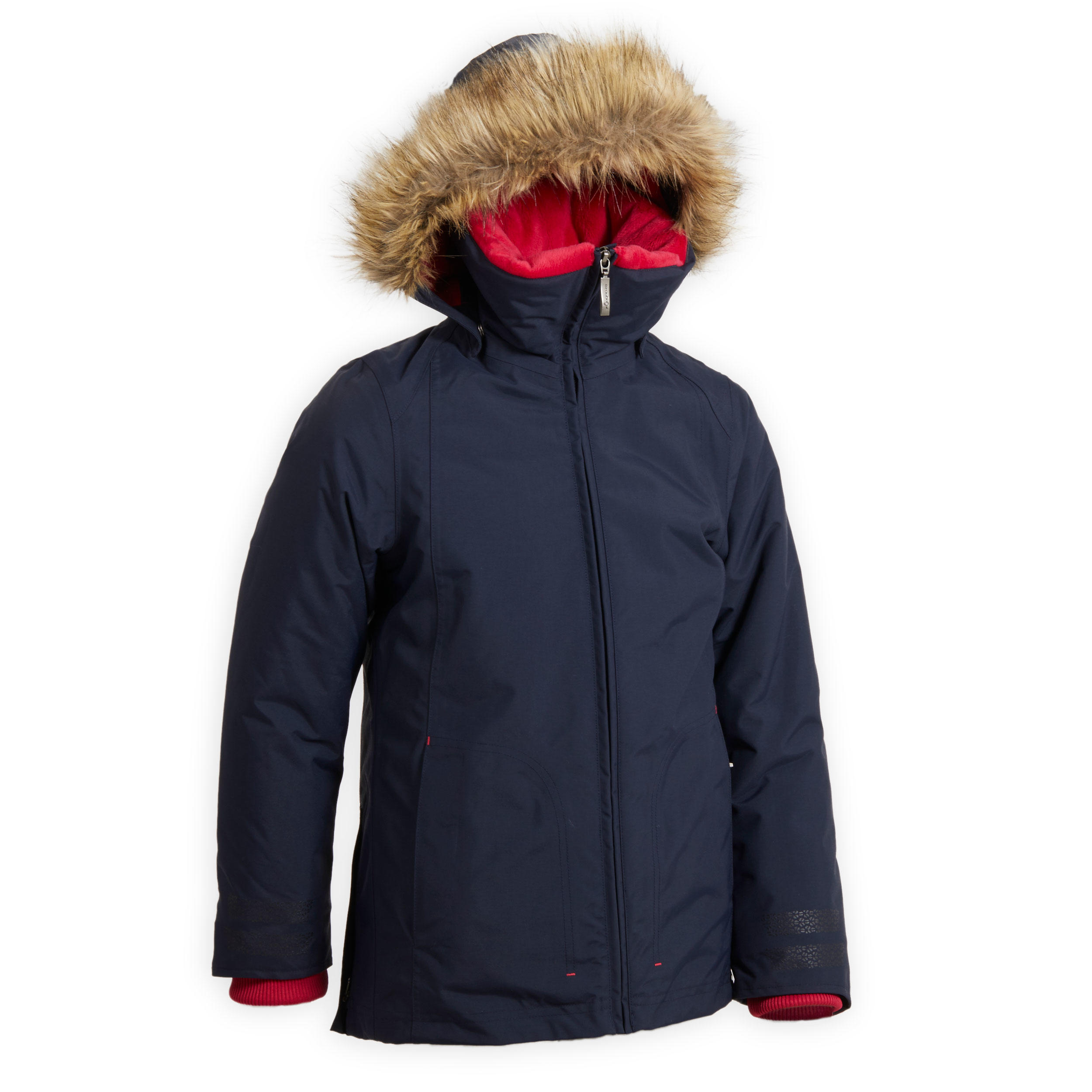 Jachetă Parka 500 WARM Copii