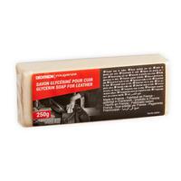 פס סבון גליצרין 250 גר' לרכיבת סוסים