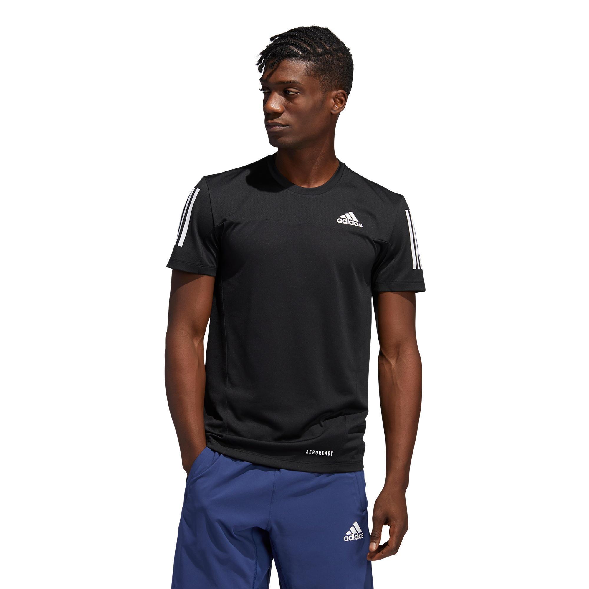 Obediencia conversacion Rectángulo  camiseta adidas decathlon baratas online