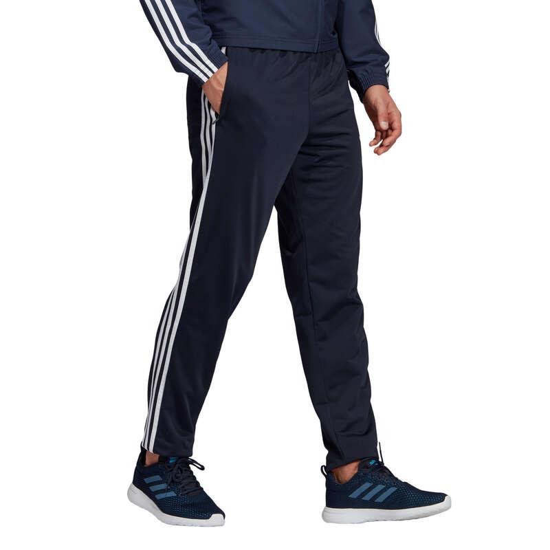 Fitnesz Cardio Férfi ruházat kezdő Fitnesz gépek, kardió ruházat - Férfi rövidnadrág Adidas ADIDAS - Fitness - DOMYOS
