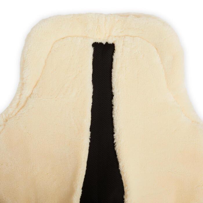 Amortisseur cheval mouton noir 900