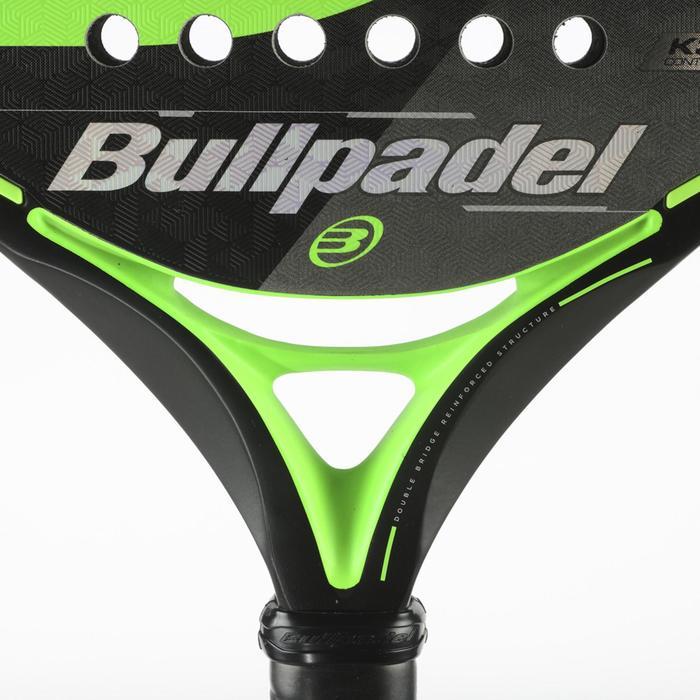 RAQUETTE DE PADEL SP BULLPADEL K3 20