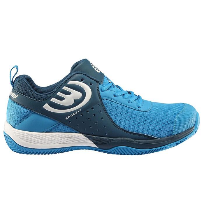 Chaussures de padel Bullpadel Bemer Bleu