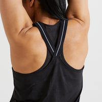 Camisole d'entraînement500 – Femmes