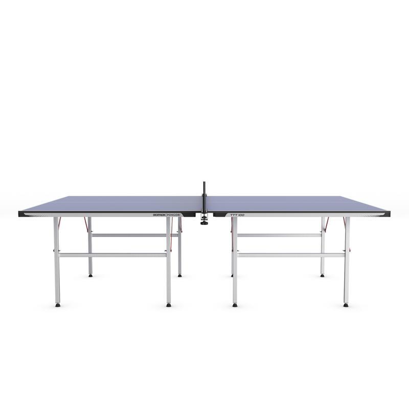 Table Tennis Table TTT 100