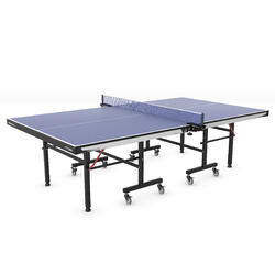 ITTF核准款社團桌球桌TTT 500