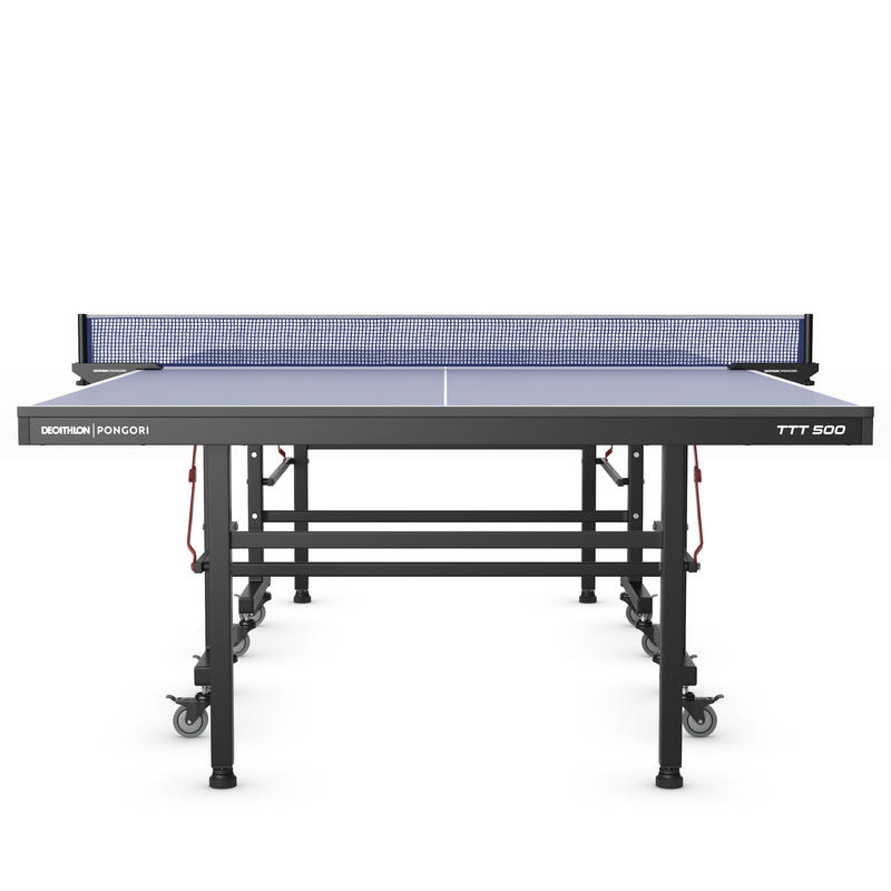 ITTF Approved Club Table Tennis Table TTT 500