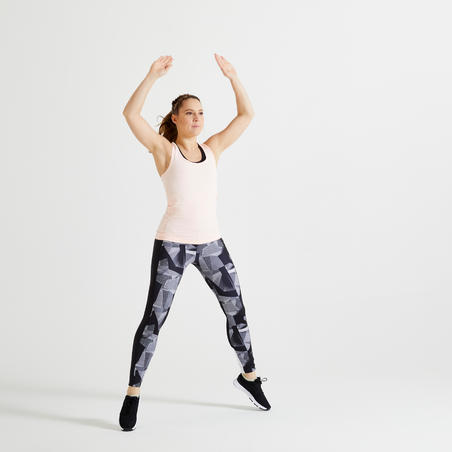 100 Cardio Fitness Tank Top – Women