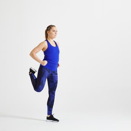 Camisole d'entraînement 100 - Femmes