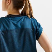 120 Cardio Fitness T-Shirt – Women