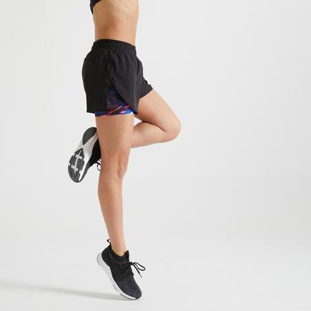 520 cardio fitness shorts - Women