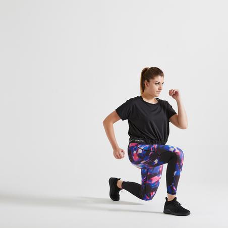 500 Cardio Fitness Leggings – Women
