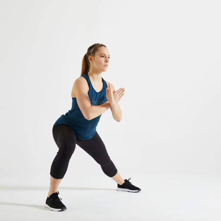 Débardeur d'entraînement FTA 120 - Femmes