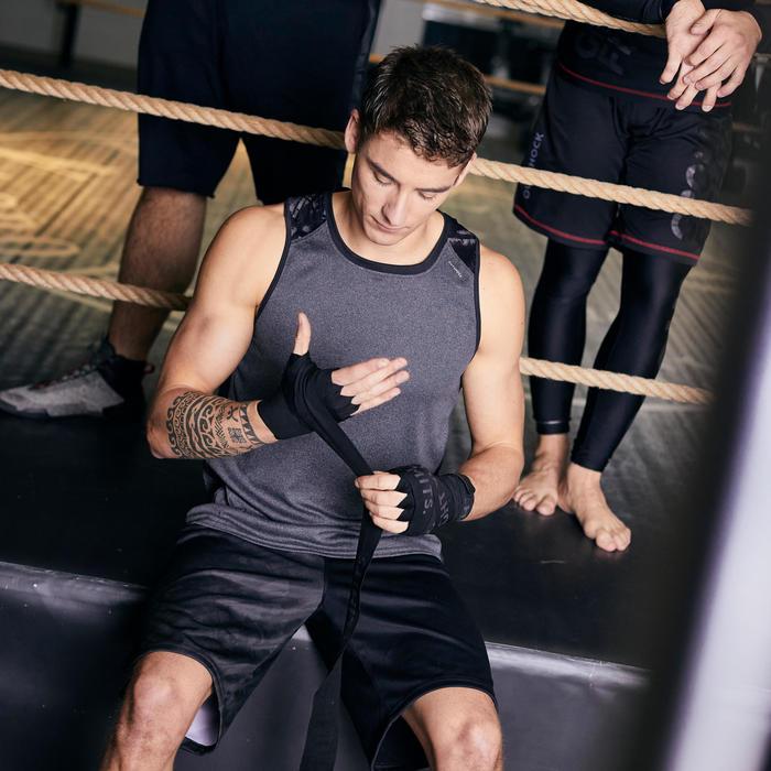 Boxing Wraps 500 4m - FYL
