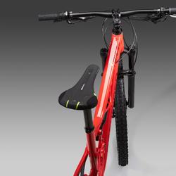 "Mountainbike XC 100 S 29"" Eagle rood/geel"
