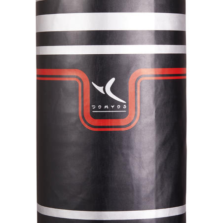 Free-Standing Punching Bag - Black