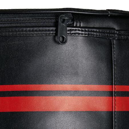 Free-Standing Punching Bag - Black