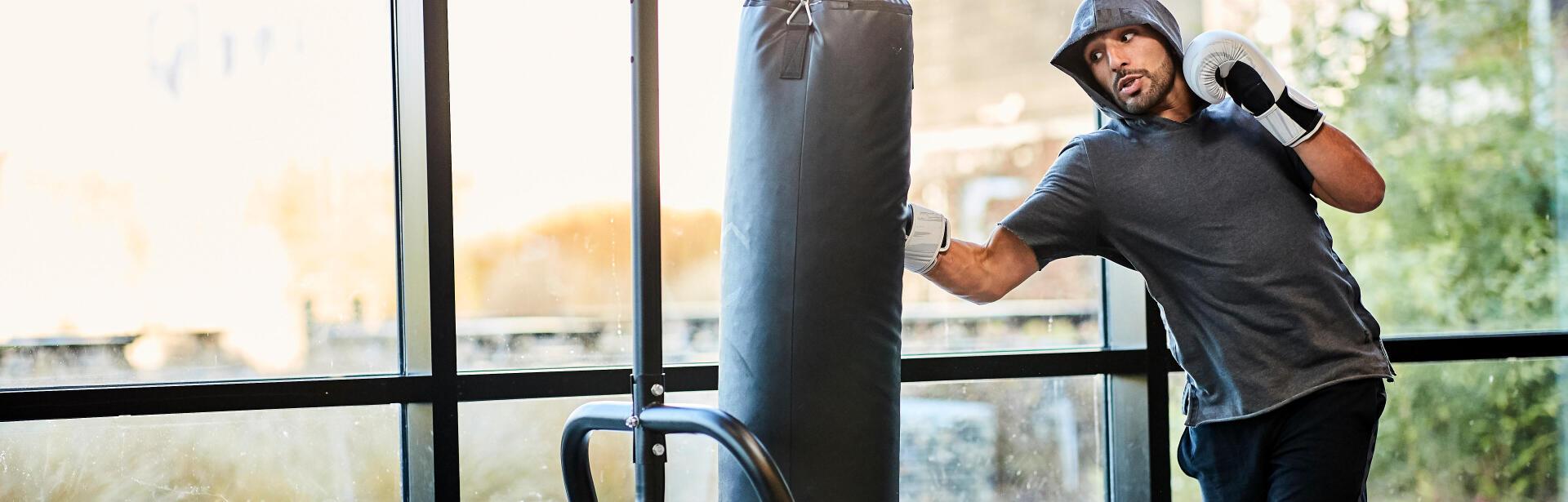sport de combat