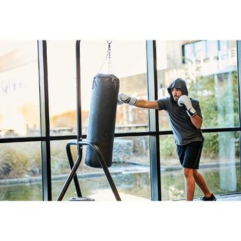 拳擊沙包PB 1000 - 黑色