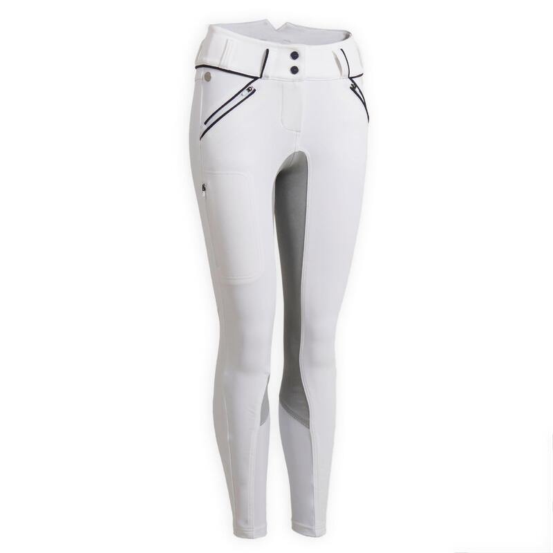 Pantalons équitation femme