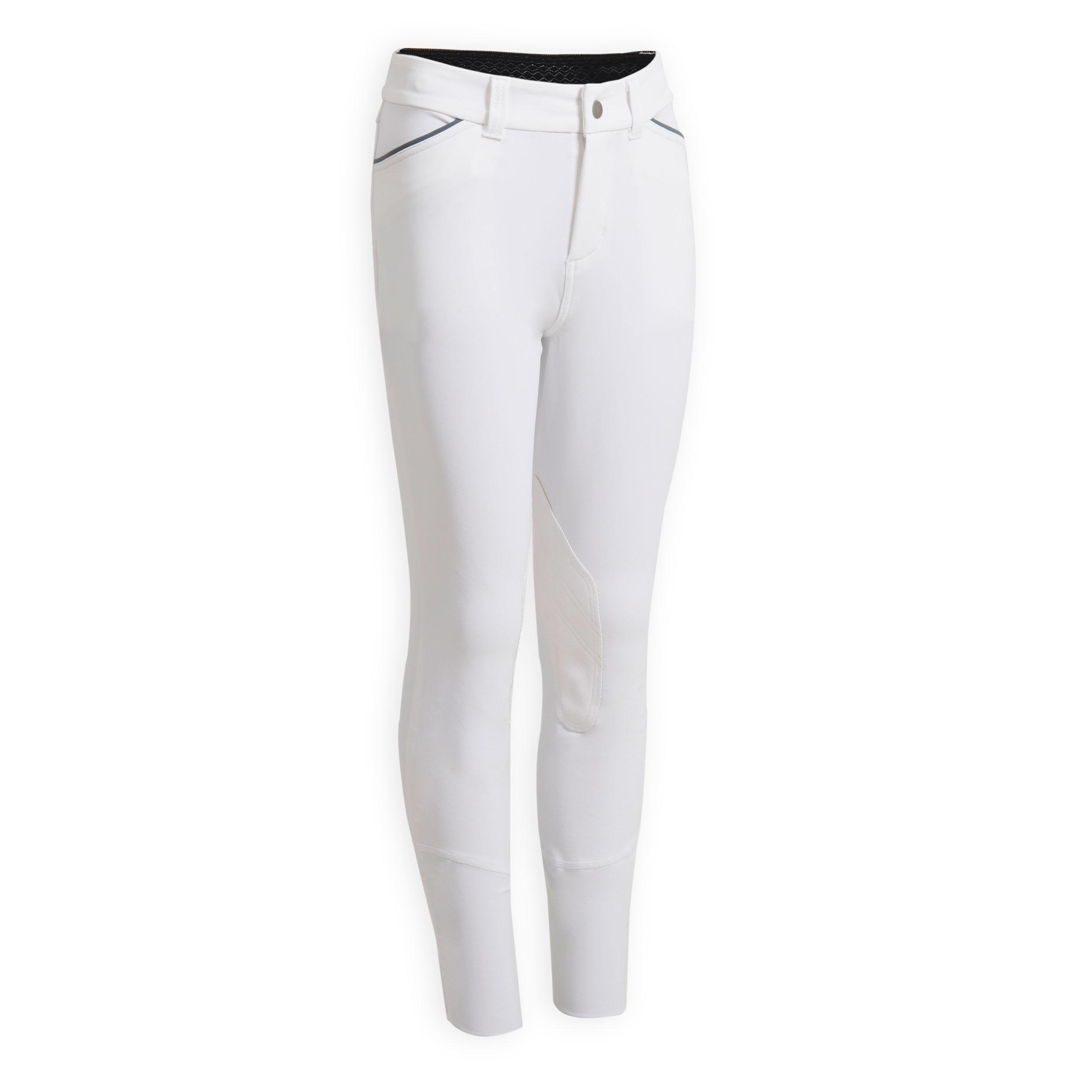 Pantalon BR500 Copii imagine