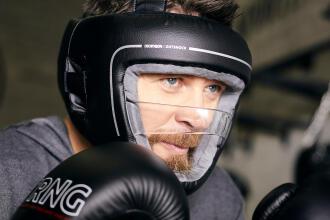 Como escolher o seu capacete de boxe?