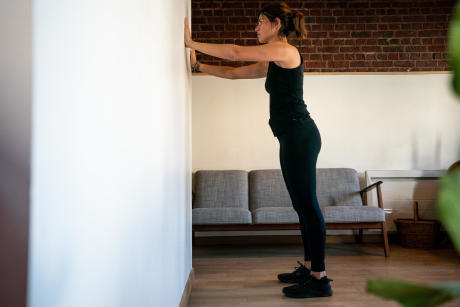 Desporto em casa: aproveitar o espaço interior da sua casa para fazer exercícios fáceis