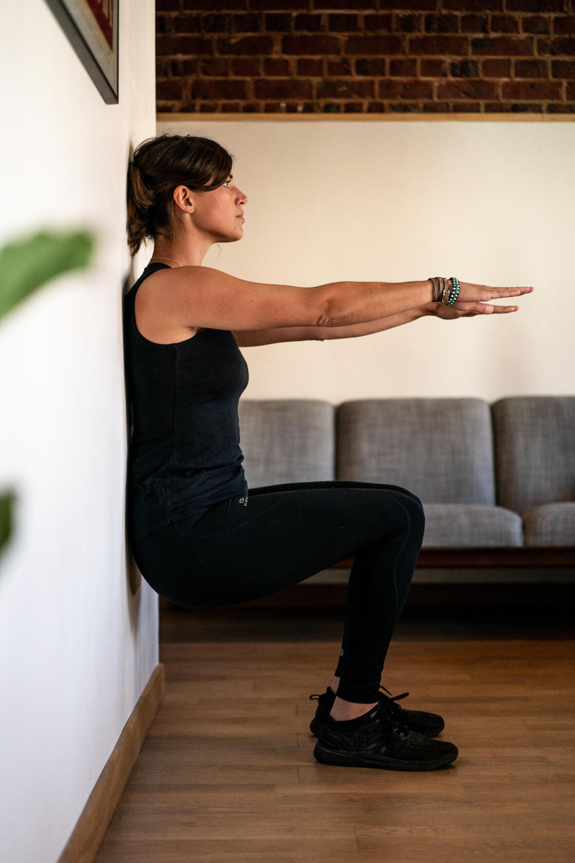 居家鍛鍊:把你的客廳變成健身房,輕鬆運動