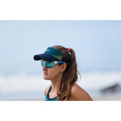 Visière de beach-volley adulte BVV900 verte