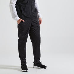 Tracksuit Men Fitness training Black and white