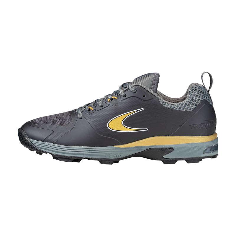 Gyephoki cipő USA csapatsportok, rögbi, floorball - Gyeplabda cipő LGHT550 DITA - Gyeplabda