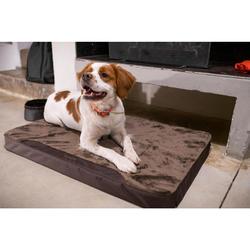 Hondenmat 900 bruin