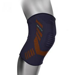 Right/Left Men's/Women's Knee Brace Prevent 500 - Blue/Orange