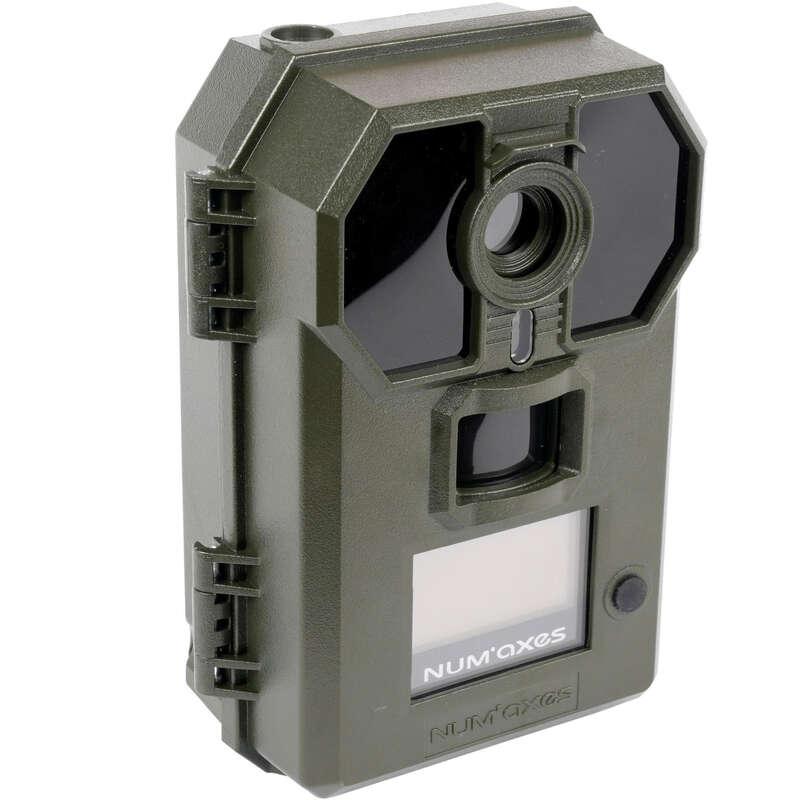 FOTO/WALKIE TALKIE Caccia - Foto/Videocamera PIE 1027 NUM'AXES FRANCE - Accessori caccia