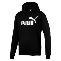 Sweat à capuche Puma Homme Noir