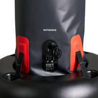 Free-Standing Punching Bag 100 - Inflatable