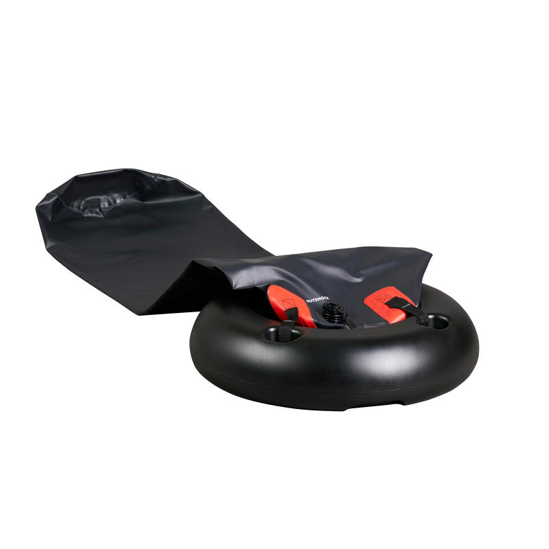 SACO BOXEO 100 INFLABLE ADULTO