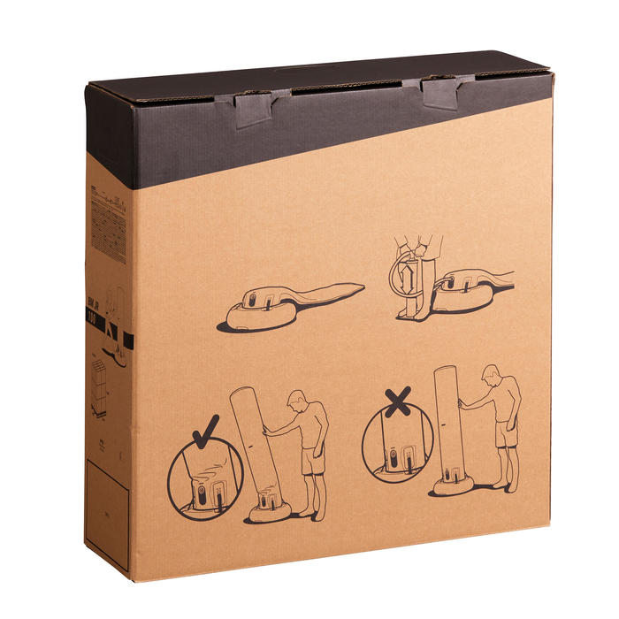 兒童款立式沙包100-充氣式