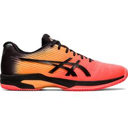CHAUSSURES DE TENNIS HOMME GEL SOLUTION SPEED FF ORANGE TERRE BATTUE