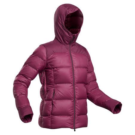 Trek 900 hiking jacket - Women