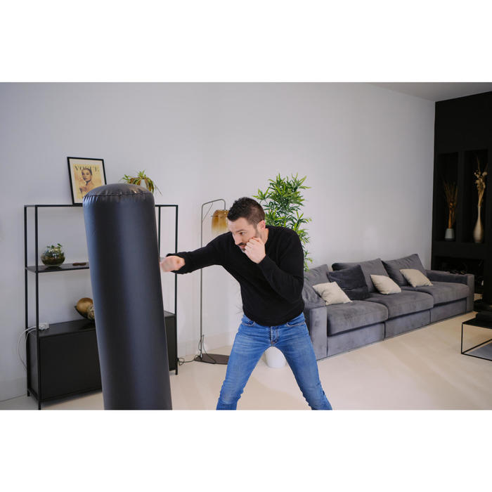 BOXING MACHINE 100 GONFLABLE ADULTE