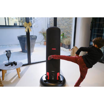 Kids' Free-Standing Punching Bag 100 - Inflatable