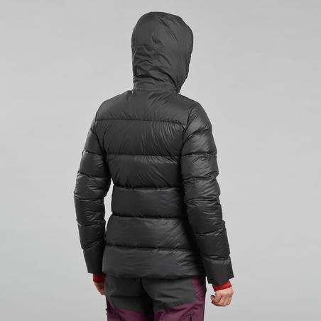Manteau de randonnée en duvet900– Femmes