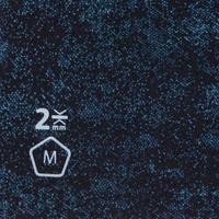 Neopreninė nardymo liemenė 2 mm storio SCD
