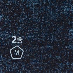 Colete de Mergulho Neoprene 2 mm SCD